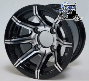 10x7-machined-black-spider-aluminum-alloy-wheels-tires-optional-combo