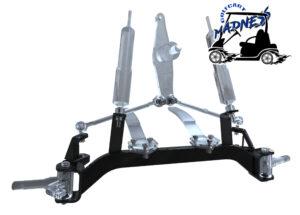 sgc-6-drop-axle-lift-kit-for-ezgo-mpt-workhorse-1200-1994-5-2001-5-golf-cart