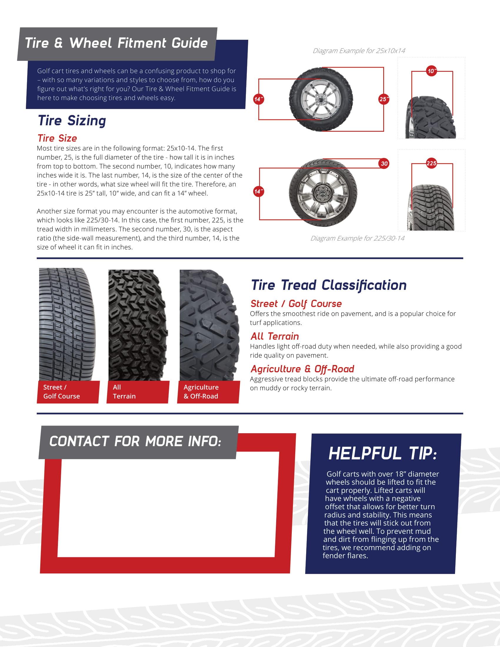tire-guide